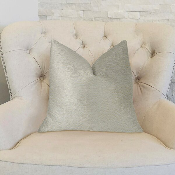 Wardadkar Luxury Throw Pillow by Orren Ellis