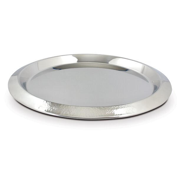 Round Serving Tray by Cuisinox