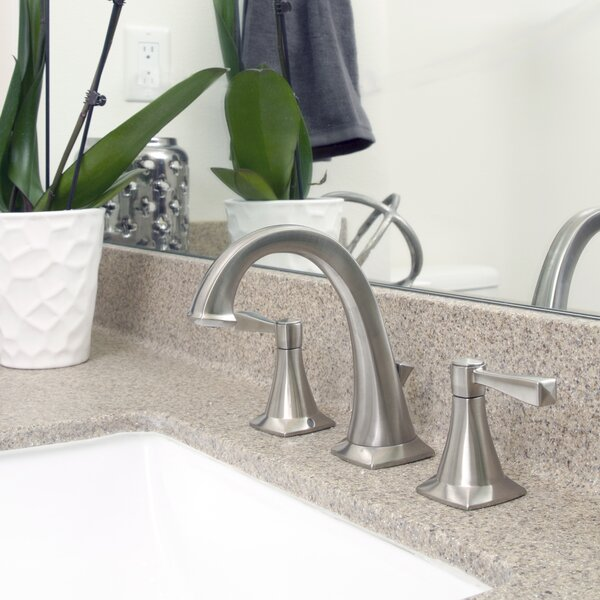 Perth Lavatory Faucet with Drain Assembly by Design House
