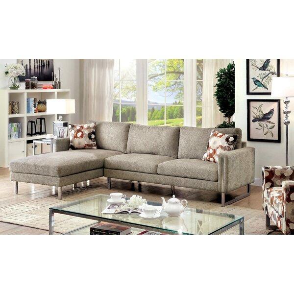 Alaraph Configurable Living Room Set by Orren Ellis