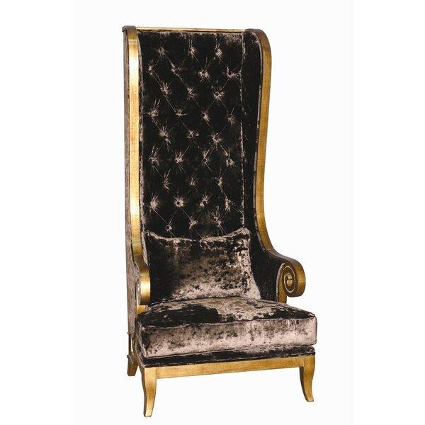 Deeana Lounge Chair by Rosdorf Park