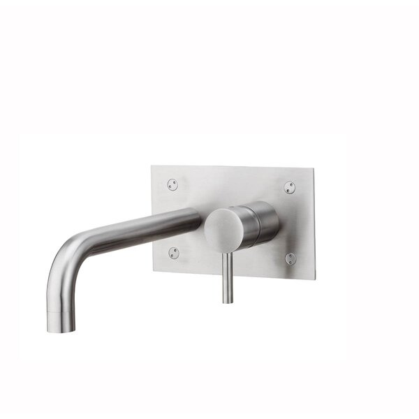 Tub Filler by WS Bath Collections
