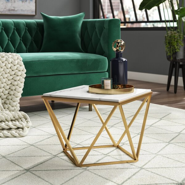 Howerton Coffee Table By Mercer41