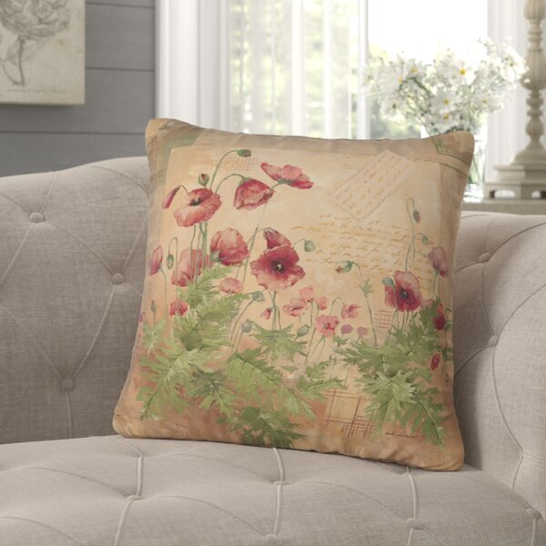 Sinha 1 Indoor/Outdoor Throw Pillow by August Grove