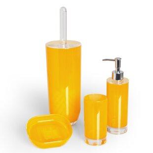 yellow bathroom accessories. Save to Idea Board Yellow Bathroom Accessories  Wayfair co uk