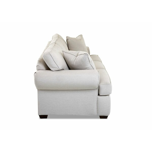 Arrighetto Sofa Bed Sleeper by Birch Lane™ Heritage