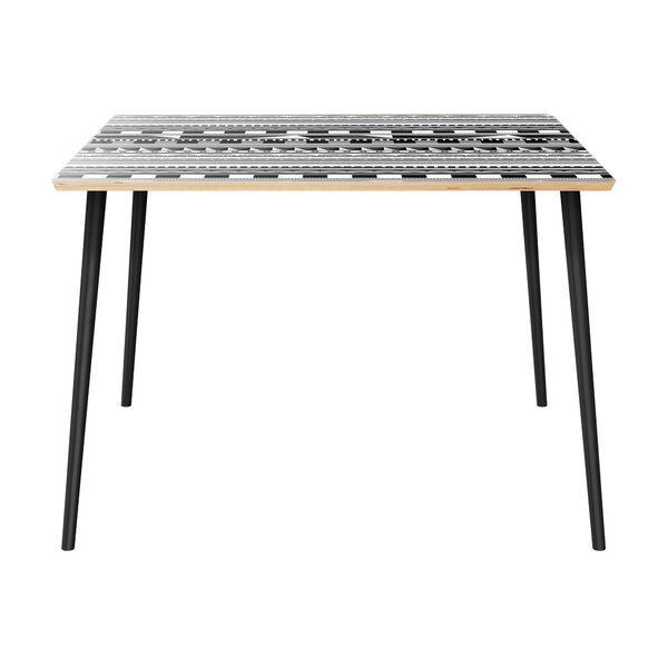 Humiston Dining Table by Bungalow Rose