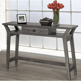 Blizzard Console Table