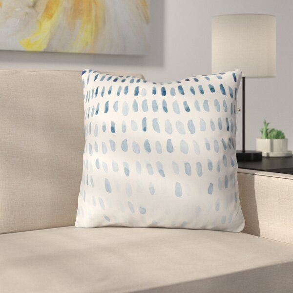 Forrest Throw Pillow by Langley Street