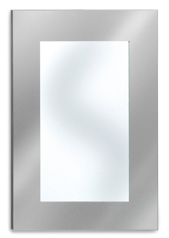 Muro Rectangular Wall Mirror Reviews