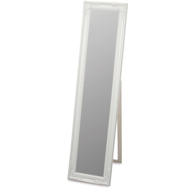Bellwood Floor Full Length Wall Mirror by Ophelia & Co.