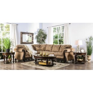 Riverside Drive Sectional