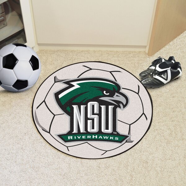 NCAA Northeastern State University Soccer Ball by FANMATS