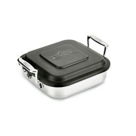 Specialty Cookware Square Baker by All-Clad