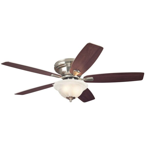 "52"" Sumter 5-Blade Ceiling Fan by Westinghouse Lighting"