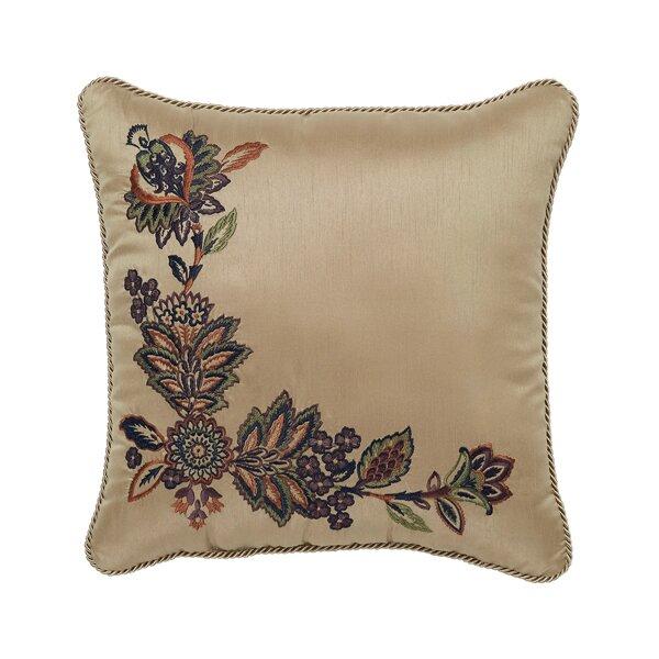 Callisto Fashion Throw Pillow by Croscill Home Fashions