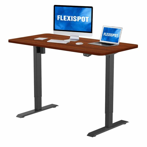Electric Height Adjustable Standing Desk