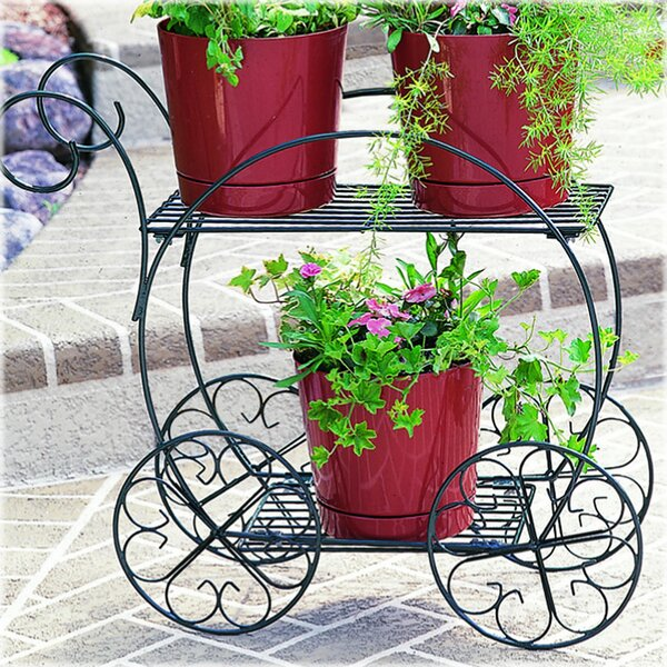 Cart Plant Stand by CobraCo