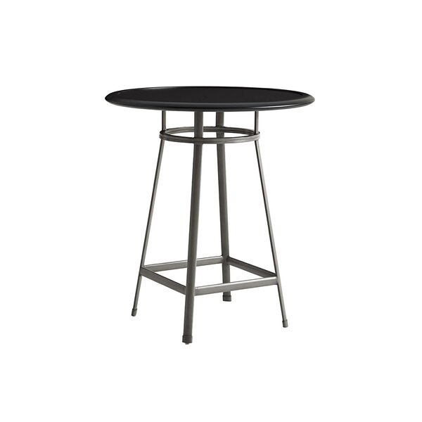 Del Mar Adjustable Bistro Table by Tommy Bahama Outdoor
