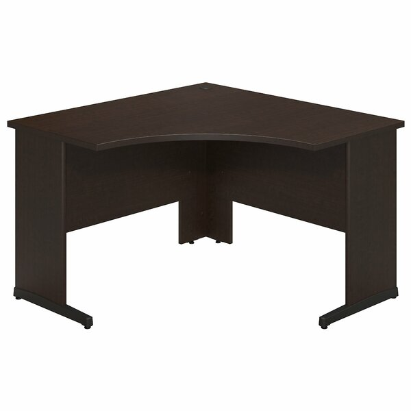 Series C Elite L-Shape Corner Desk by Bush Business Furniture
