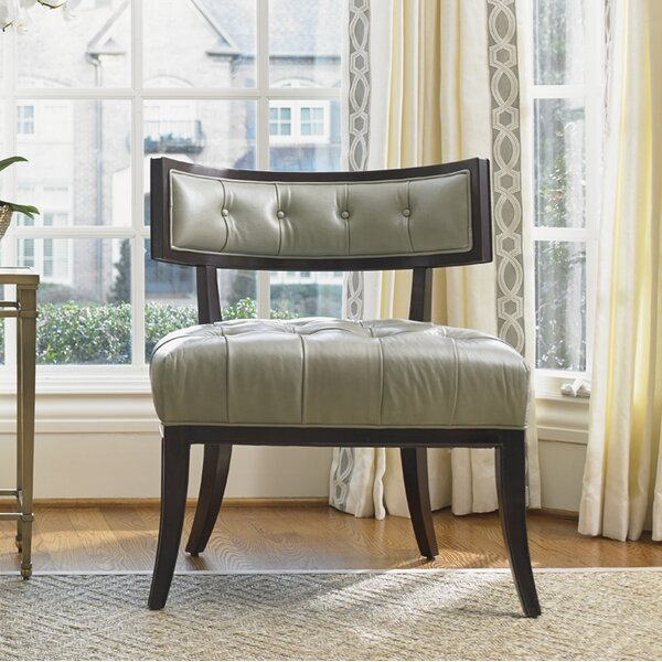 Kensington Place Side Chair by Lexington