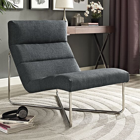 Reach Lounge Chair by Modway