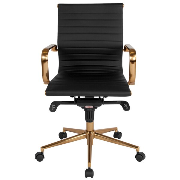 Akins Ergonomic Executive Chair by Mercer41