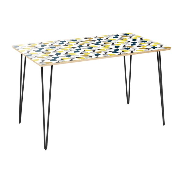Messmer Dining Table by Wrought Studio