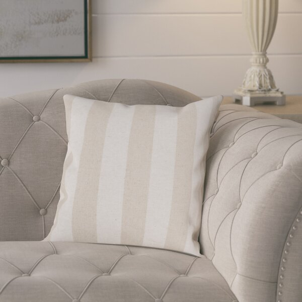 Eleanore Throw Pillow Cover by Laurel Foundry Modern Farmhouse