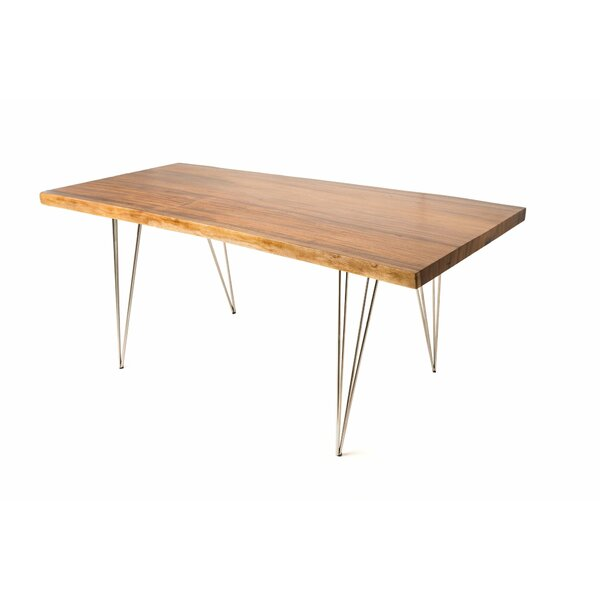 Claire Dining Table by Foundry Select