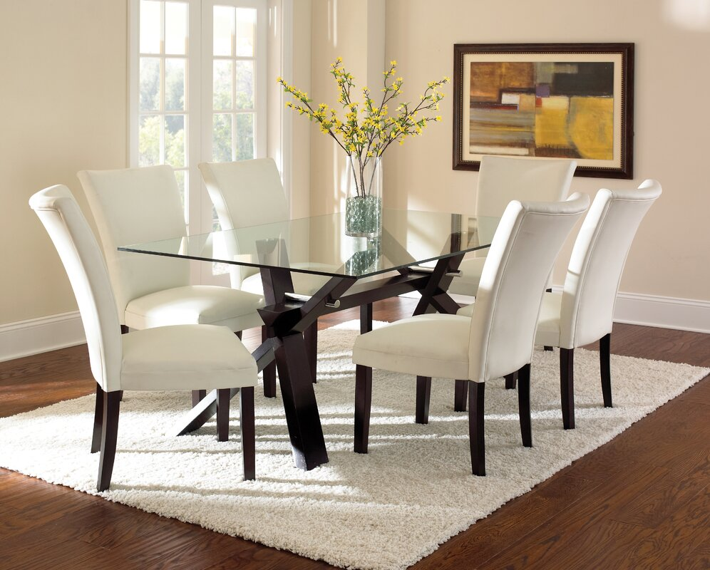 Latitude run hargrave dining table reviews wayfair hargrave dining table dzzzfo