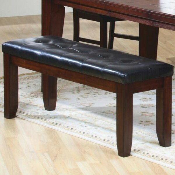 Gammell Upholstered Dining Bench by Red Barrel Studio