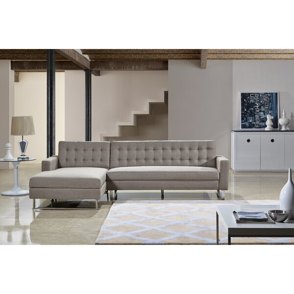 Top Design Jakin Sectional by Ivy Bronx by Ivy Bronx