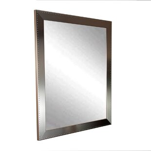 Best Reviews Grand Hotel Powder Room Design Bathroom/Vanity Wall Mirror ByCommercial Value