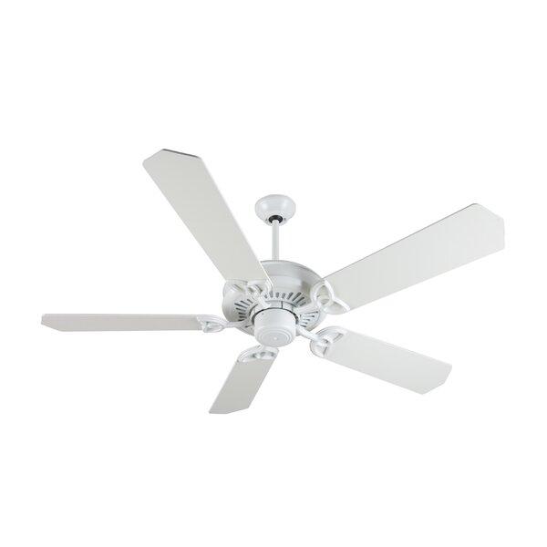 52 Emory 5-Blade Ceiling Fan by Longshore Tides