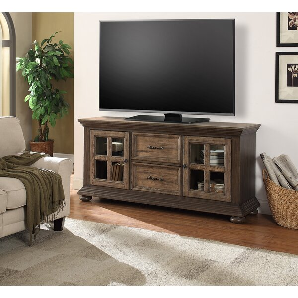 Hayward Entertainment Center For TVs Up To 78