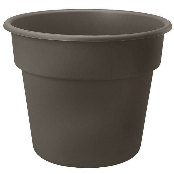 Plastic Pot Planter by Bloem