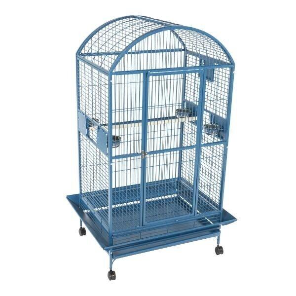 Enormous Dome Top Bird Cage by A&E Cage Co.