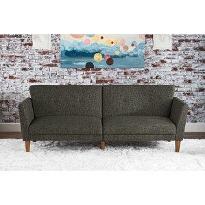 Affordable Novogratz Regal Convertible Sofa