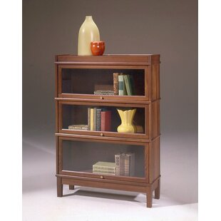 300 Sectional Series Barrister Bookcase