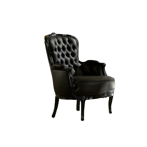 Lockport Armchair
