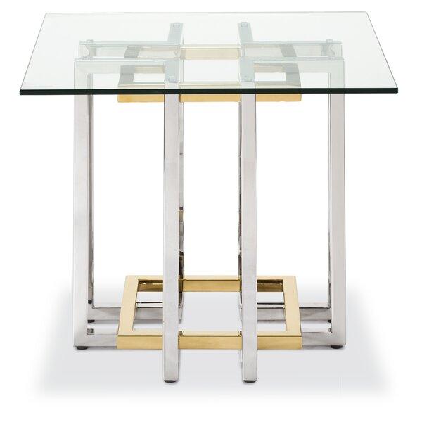 Billings End Table By Mercer41