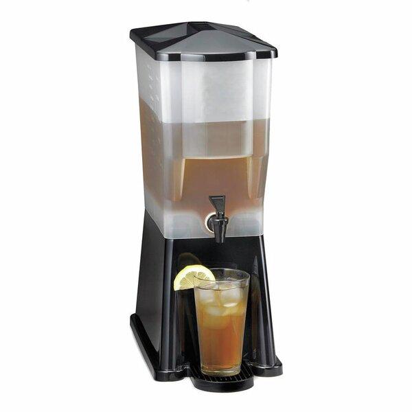 Slimline Beverage Dispenser by Tablecraft
