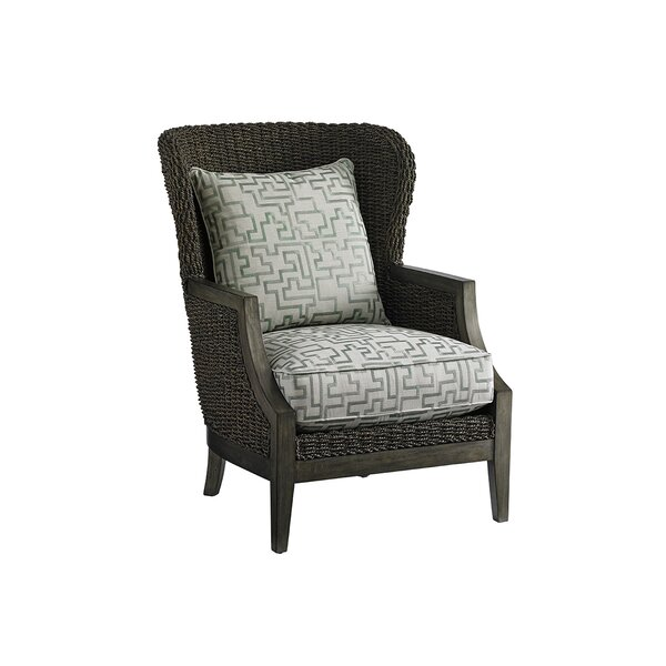 Oyster Bay Seaford Armchair by Lexington