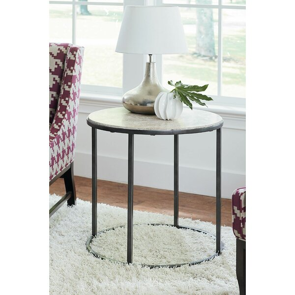 Ferris End Table By Williston Forge
