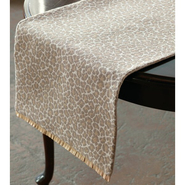 Rayland Parrish Fawn Table Runner by Eastern Accents