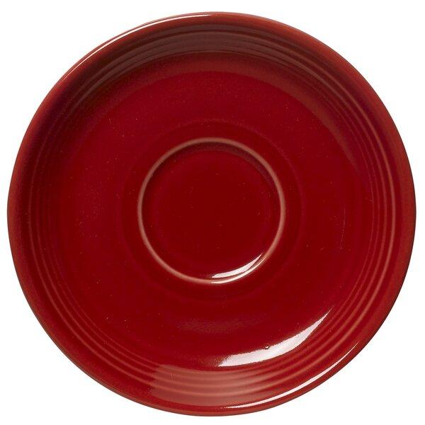 5.875 Saucer by Fiesta