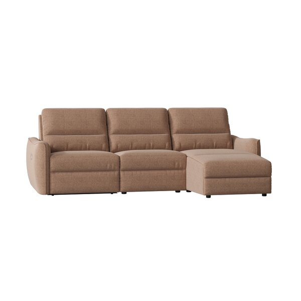 Lina Reclining Sectional by Palliser Furniture Palliser Furniture