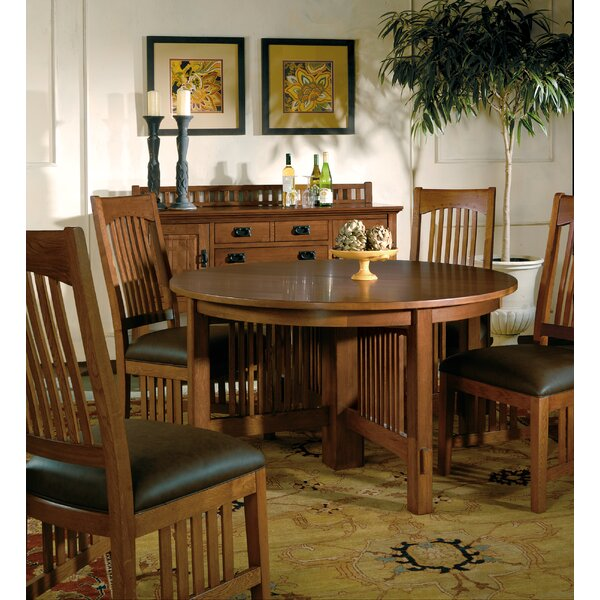 Reunion Dining Table by Hekman