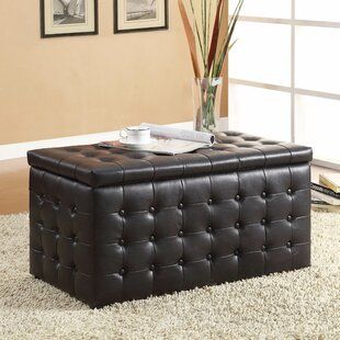 Genial 4720 Series 3 Piece Storage Ottoman Set